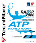 RAZOR CODE ATP WORLD TOUR